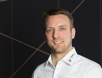 Eric Schaaf, tischlertekten, tischlermeister