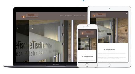 website_tischlertekten_mobil, Handy, tablet, responsiv_modern_webandphoto.de_